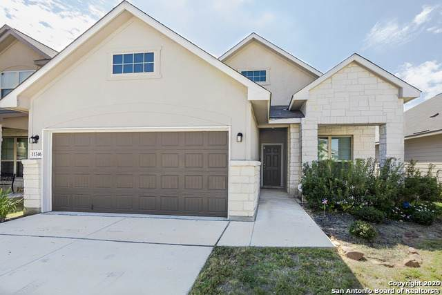 11346 Charismatic, San Antonio, TX 78245 (MLS #1487936) :: The Glover Homes & Land Group