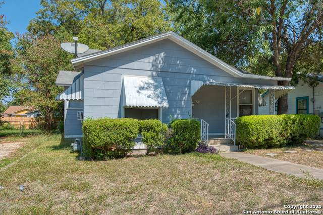 427 Jennings Ave, San Antonio, TX 78225 (MLS #1487948) :: The Glover Homes & Land Group