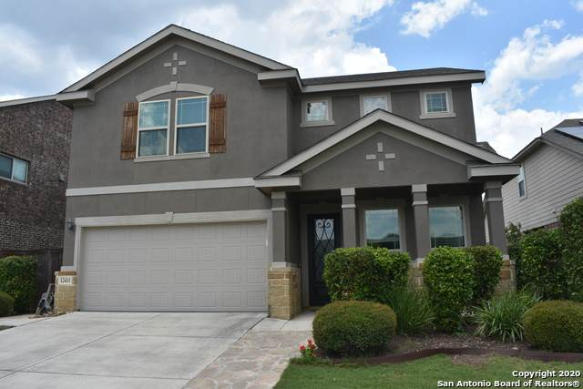 12411 Lincoln Crk, San Antonio, TX 78254 (MLS #1487949) :: REsource Realty