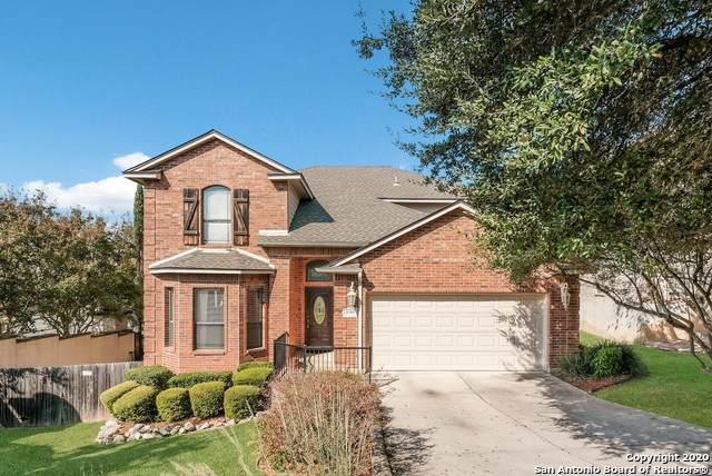 21703 Prospect Hill, San Antonio, TX 78258 (MLS #1487957) :: REsource Realty