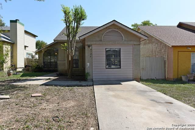 4126 Sunrise Point Dr, San Antonio, TX 78244 (MLS #1487964) :: The Gradiz Group