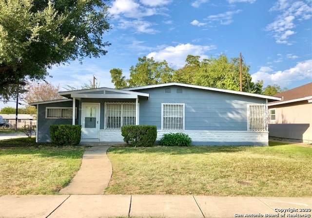 3035 Hatton St, San Antonio, TX 78237 (MLS #1487966) :: The Gradiz Group