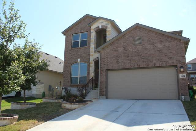 2931 Nicholas Cv, New Braunfels, TX 78130 (MLS #1487968) :: The Lugo Group