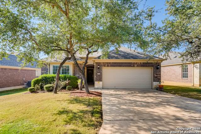 11810 Elijah Stapp, San Antonio, TX 78253 (MLS #1487972) :: The Lugo Group