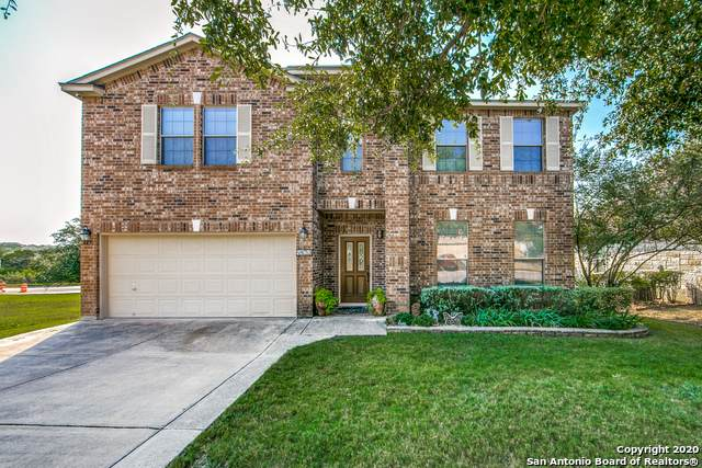 4430 Manitou Bay, San Antonio, TX 78259 (MLS #1487974) :: Santos and Sandberg