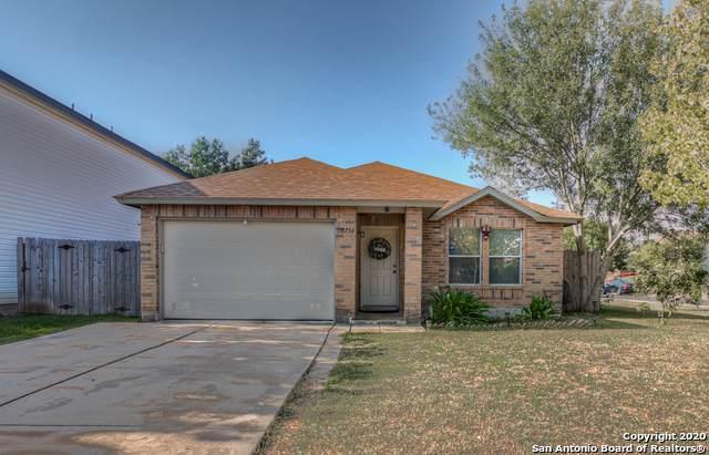 10754 Vollmer Ln, San Antonio, TX 78254 (MLS #1487976) :: Santos and Sandberg