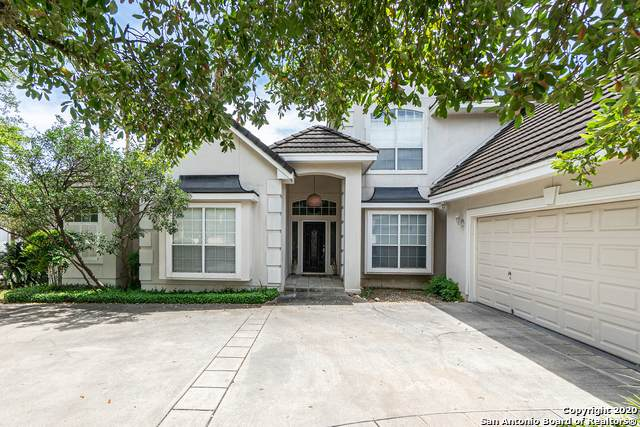 1214 Sunset View, San Antonio, TX 78258 (MLS #1487985) :: Alexis Weigand Real Estate Group