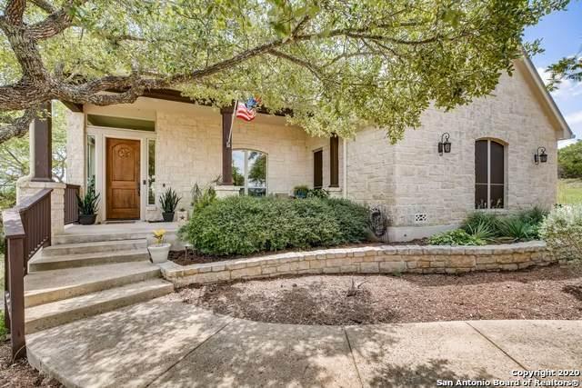 1486 Redcloud Peak, Canyon Lake, TX 78133 (MLS #1487996) :: Real Estate by Design