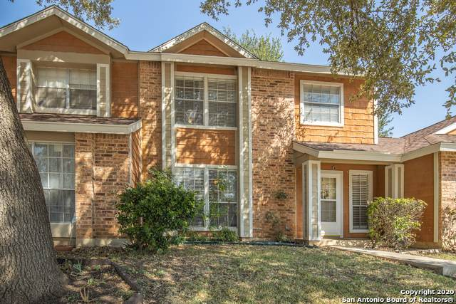 9540 Timber Path #1704, San Antonio, TX 78250 (MLS #1487998) :: REsource Realty