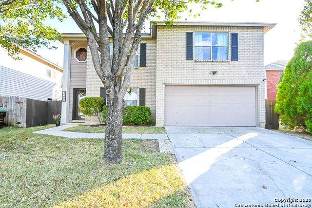 10602 Irongate Oak, San Antonio, TX 78254 (MLS #1487999) :: Santos and Sandberg