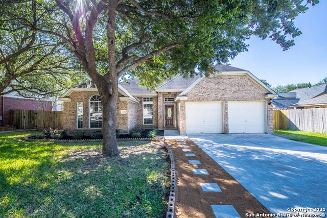 1629 Osage Ave, Schertz, TX 78154 (MLS #1488002) :: REsource Realty