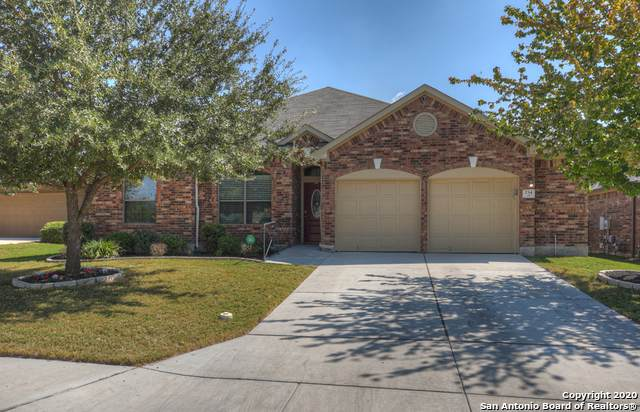 234 Pecan Gap, New Braunfels, TX 78130 (MLS #1488006) :: Neal & Neal Team
