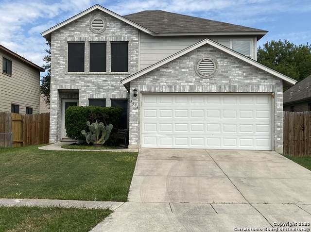 9914 Autumn Arch, Converse, TX 78109 (MLS #1488034) :: REsource Realty