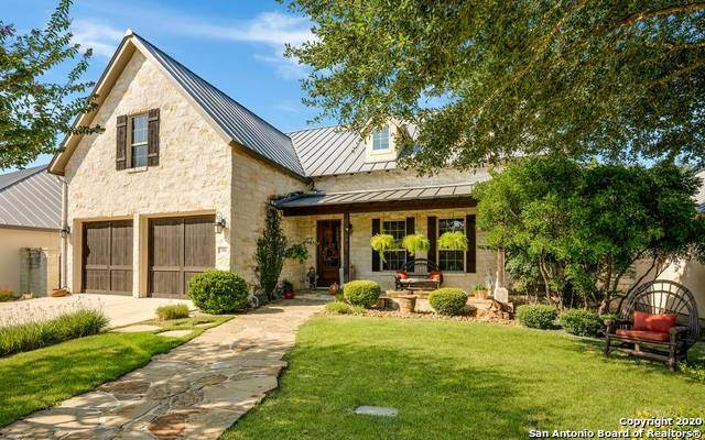 304 Knoll Springs, Boerne, TX 78006 (MLS #1488050) :: Santos and Sandberg