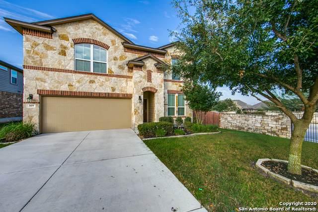 309 Antrium, Cibolo, TX 78108 (MLS #1488075) :: ForSaleSanAntonioHomes.com