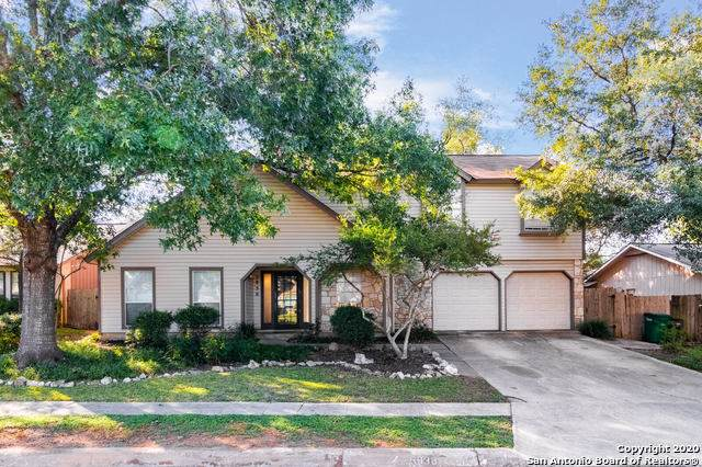 5838 Lost Crk, San Antonio, TX 78247 (MLS #1488083) :: REsource Realty