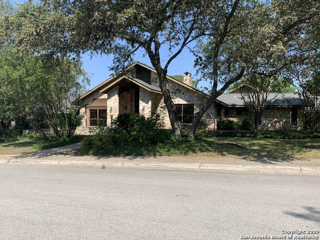 6315 Brook Falls, Windcrest, TX 78239 (MLS #1488085) :: The Lugo Group