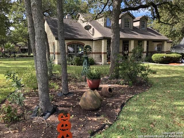 148 Legacy Ranch Dr, La Vernia, TX 78121 (MLS #1488087) :: The Gradiz Group