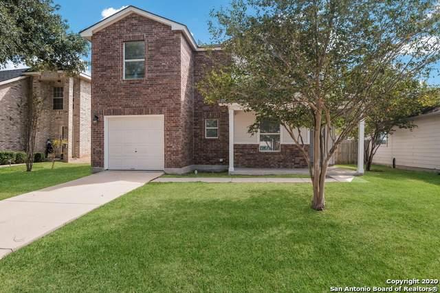 9735 Autumn Arbor, Converse, TX 78109 (MLS #1488100) :: REsource Realty