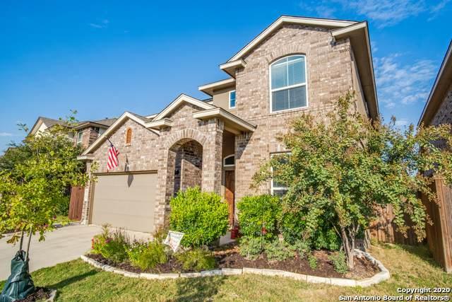 8307 Gentry Creek, San Antonio, TX 78254 (MLS #1488116) :: Neal & Neal Team