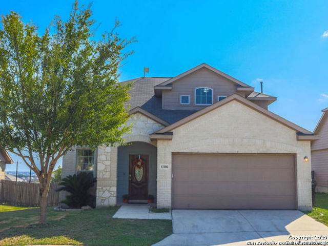 12106 Hamlin Crk, San Antonio, TX 78254 (MLS #1488117) :: Carolina Garcia Real Estate Group