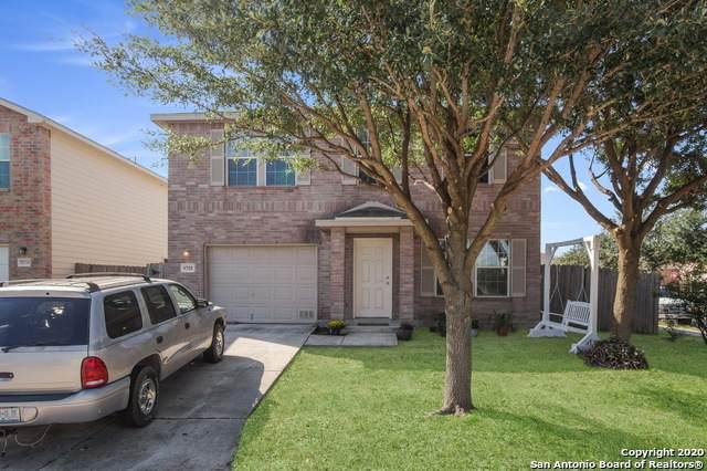 9758 Green Mesa, San Antonio, TX 78245 (MLS #1488128) :: The Glover Homes & Land Group
