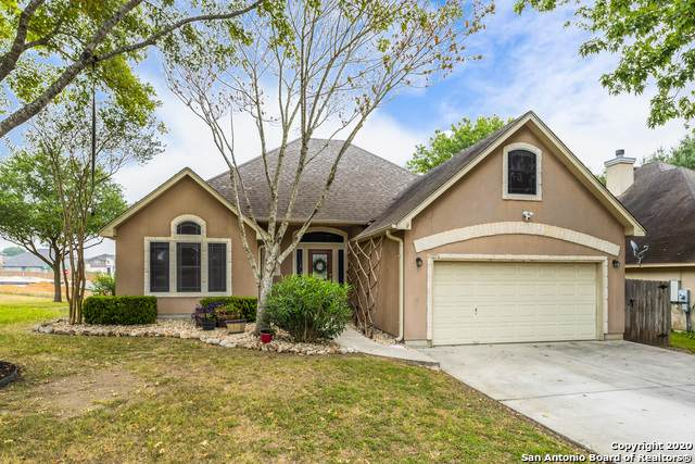 2119 N Ranch Estates Blvd, New Braunfels, TX 78130 (MLS #1488142) :: Neal & Neal Team