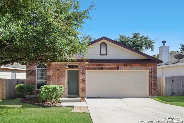 5422 Arcadia Park, San Antonio, TX 78247 (MLS #1488148) :: The Gradiz Group