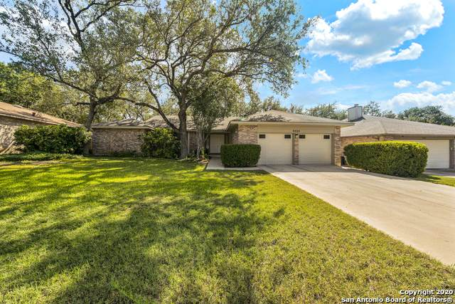 9382 Thornbury St, San Antonio, TX 78250 (MLS #1488158) :: Neal & Neal Team