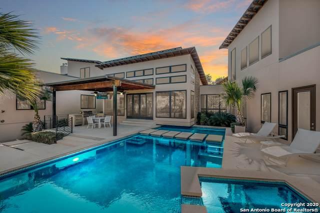 14 Via Aragon, San Antonio, TX 78257 (MLS #1488184) :: Exquisite Properties, LLC