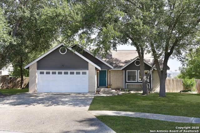 7812 Bovis Ct, Live Oak, TX 78233 (MLS #1488199) :: REsource Realty