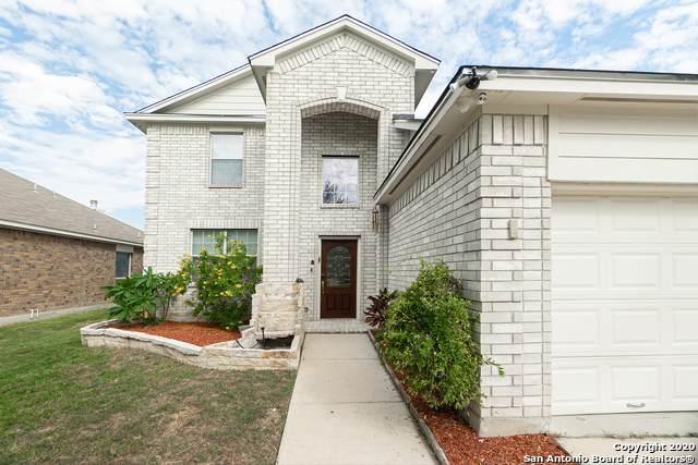 12126 Jimmer Cove, San Antonio, TX 78221 (MLS #1488204) :: Neal & Neal Team