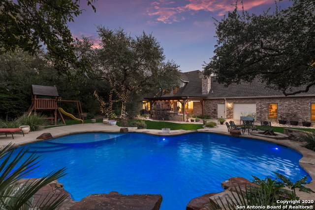 10915 Hunters Way, Helotes, TX 78023 (MLS #1488207) :: Neal & Neal Team