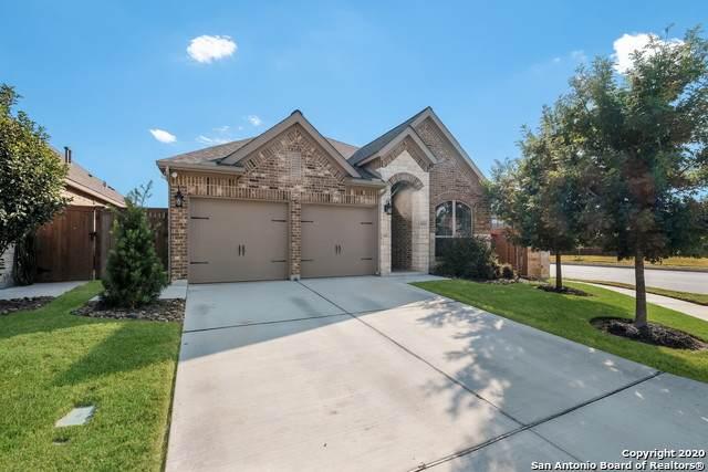 12111 Cowpoke, San Antonio, TX 78254 (MLS #1488213) :: REsource Realty