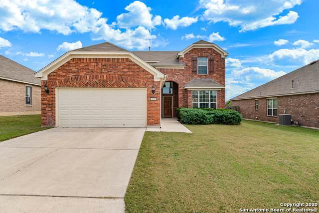 1018 Chase Crk, San Antonio, TX 78260 (MLS #1488222) :: REsource Realty