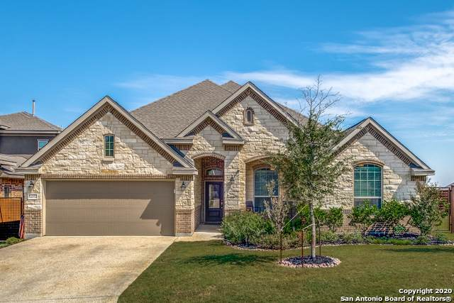 32372 Lavender Cove, Bulverde, TX 78163 (MLS #1488226) :: Carolina Garcia Real Estate Group