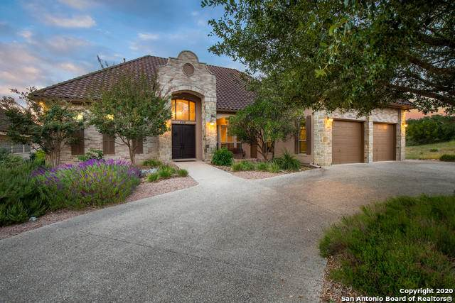426 Paradise Point Dr, Boerne, TX 78006 (MLS #1488232) :: The Heyl Group at Keller Williams