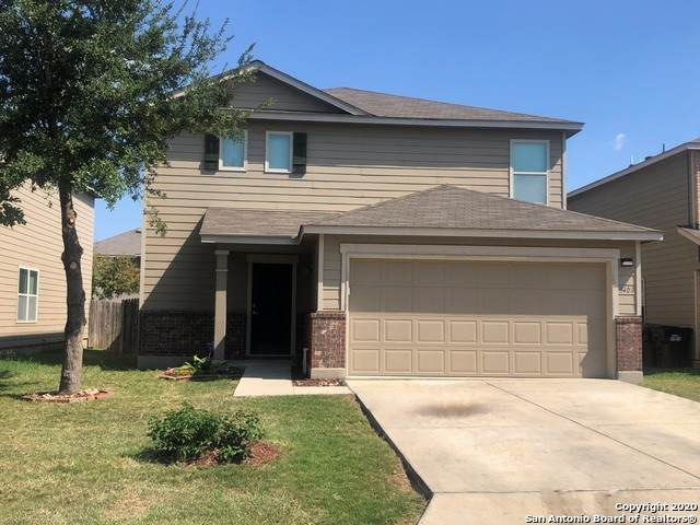 3406 Dunlap Fields, Converse, TX 78109 (MLS #1488242) :: The Gradiz Group