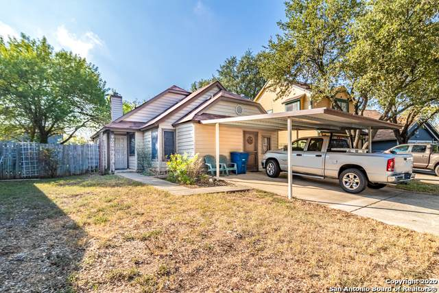 8008 Indian Bend, San Antonio, TX 78250 (MLS #1488249) :: The Lugo Group