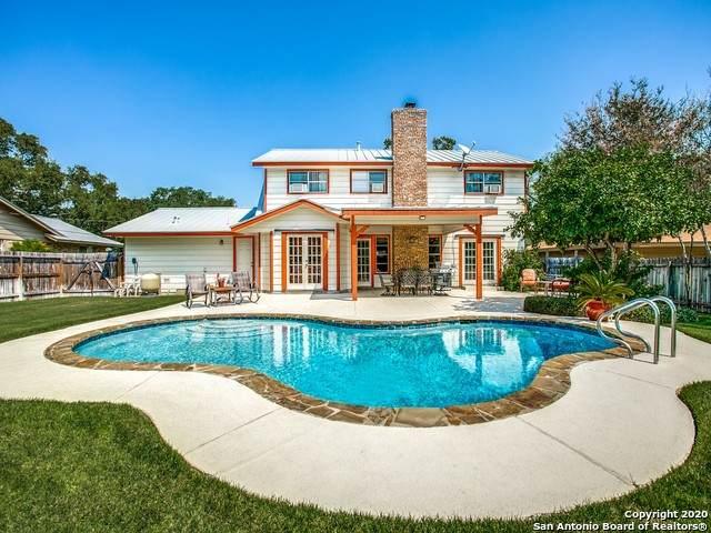 10807 Mount Ida, San Antonio, TX 78213 (MLS #1488265) :: The Glover Homes & Land Group