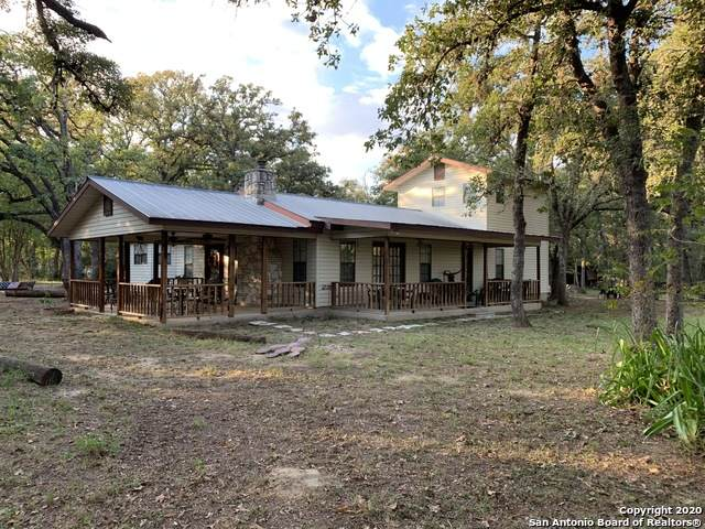 10802 Us Highway 87 W, La Vernia, TX 78121 (MLS #1488272) :: Neal & Neal Team