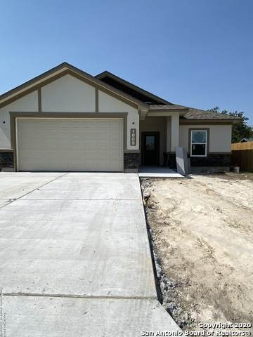 1008 S 11th St, Aransas Pass, TX 78336 (MLS #1488286) :: Alexis Weigand Real Estate Group