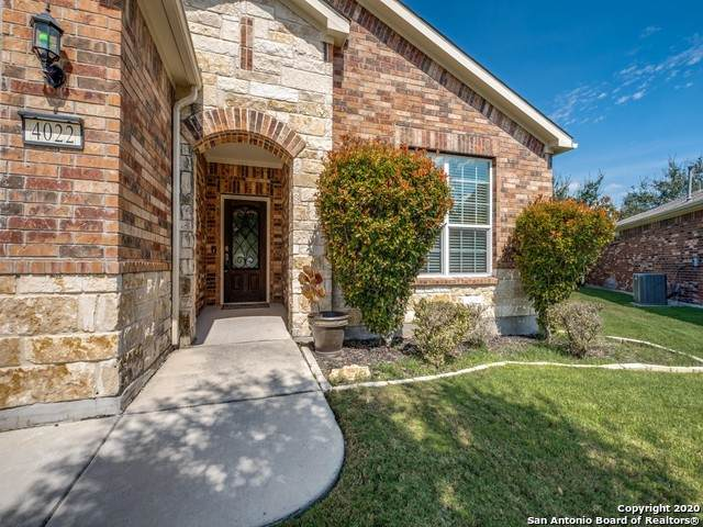 4022 Amigo Dream, San Antonio, TX 78253 (MLS #1488291) :: The Lugo Group