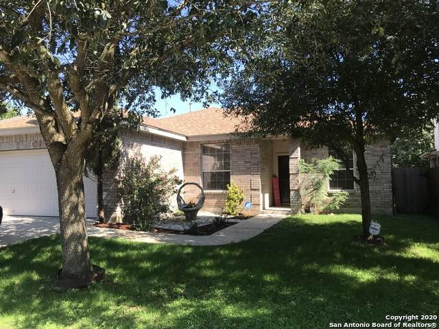 8355 Piney Wood Run, San Antonio, TX 78255 (MLS #1488293) :: Maverick