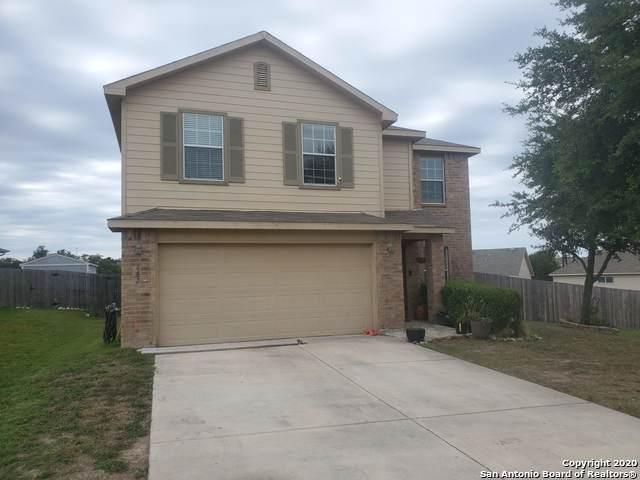 407 Palma Noce, San Antonio, TX 78253 (MLS #1488296) :: Neal & Neal Team