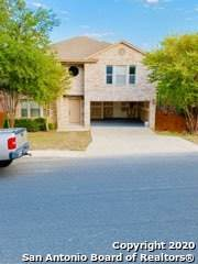 1230 Oakcask, San Antonio, TX 78253 (MLS #1488297) :: The Lugo Group