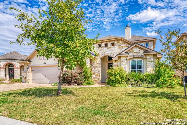 7703 Hays Hill, San Antonio, TX 78256 (MLS #1488299) :: The Lugo Group