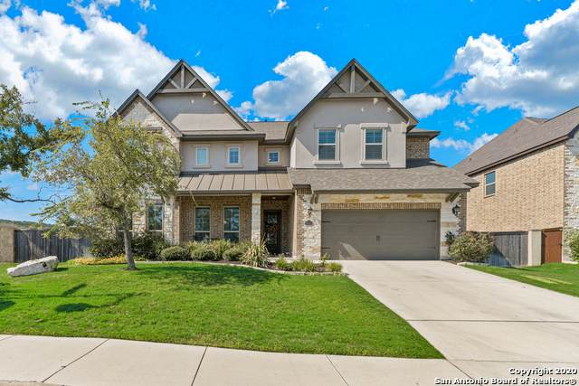 3643 Belle Strait, San Antonio, TX 78257 (MLS #1488300) :: Alexis Weigand Real Estate Group