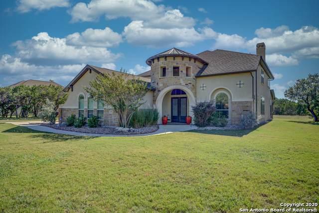 895 Haven Pt, New Braunfels, TX 78132 (MLS #1488301) :: Real Estate by Design