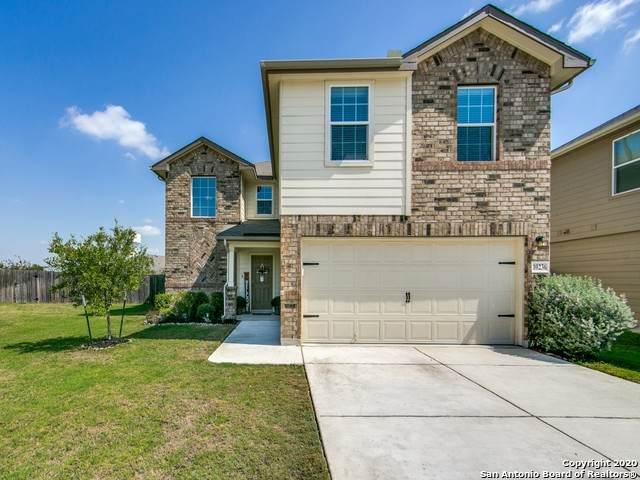 10236 Metz Valley, Schertz, TX 78154 (MLS #1488304) :: Neal & Neal Team